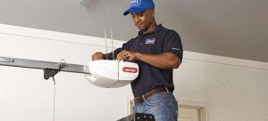 Garage Door Opener Installation Des Plaines