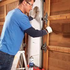 Garage Door Installation Des Plaines